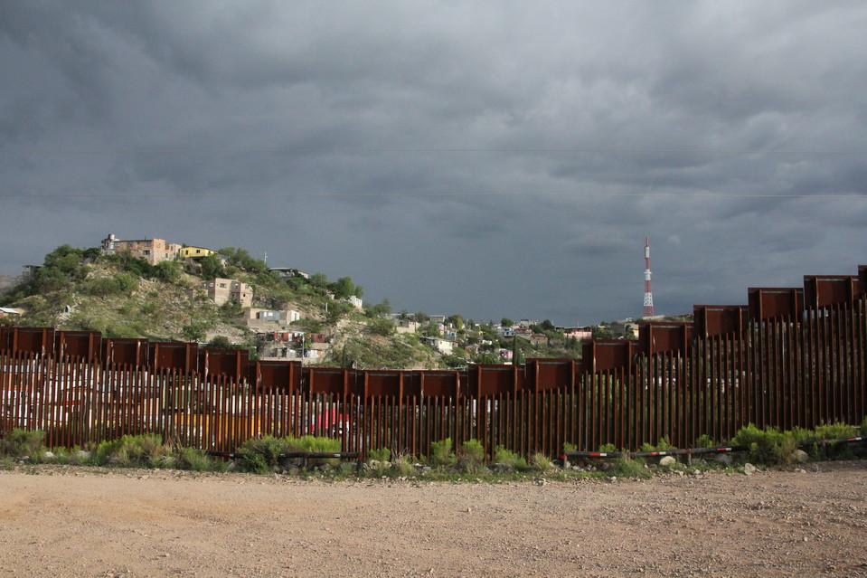 Nogales, 2015.