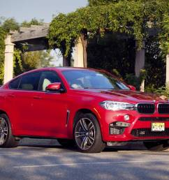 this week s test car is the 2015 bmw x6 m  [ 1280 x 853 Pixel ]