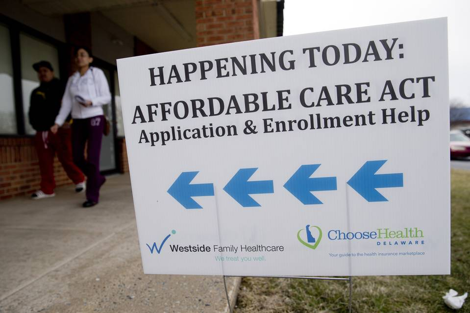 Highmark Health said it would reduce its range of offerings on the Affordable Care Act marketplaces.