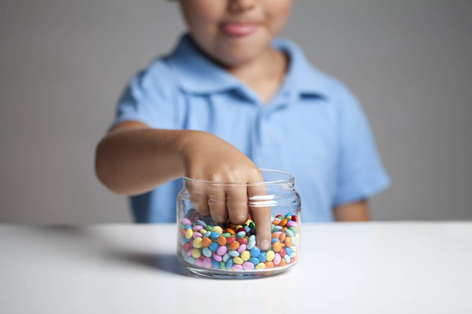 For nine days, researchers took sugary foods and beverages away from a group of 43 children and teens who had symptoms of metabolic syndrome, reducing the sugar in their diets to 10% of overall calories from 28%. The children's cholesterol and other lipid levels improved, and their insulin levels dropped.