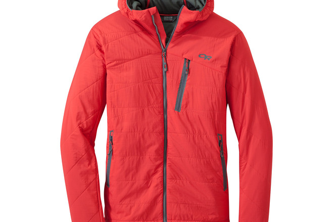 Chaqueta para hombres UberLayer de Outdoor Research.
