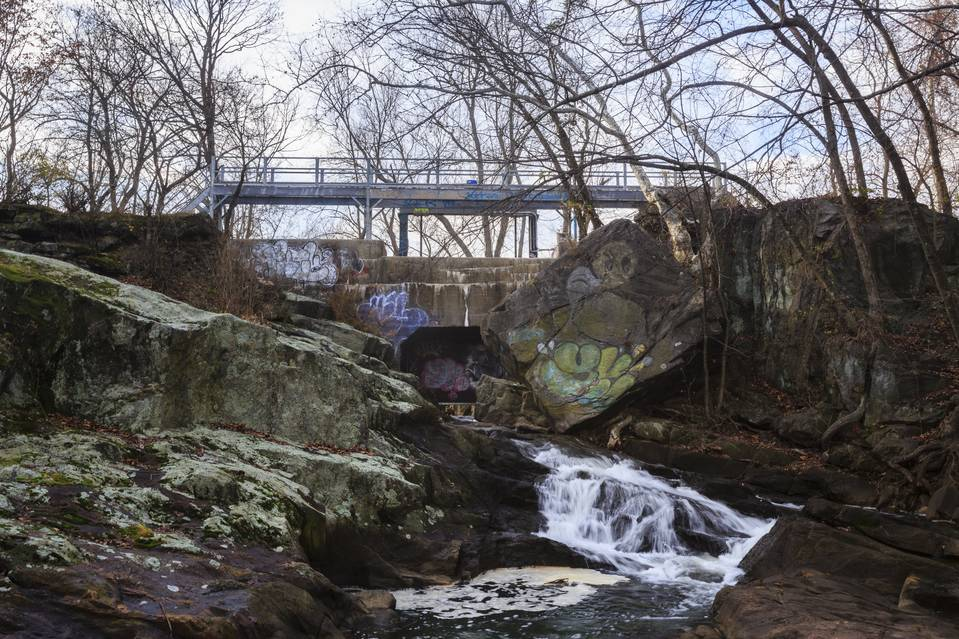 Iranian hackers infiltrated the control system of the Bowman Avenue Dam, a small structure used for flood control, near Rye, N.Y., in 2013.
