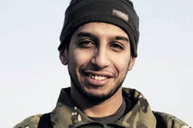 An undated photo of Abdelhamid Abaaoud, the suspected ringleader of the Paris attacks.
