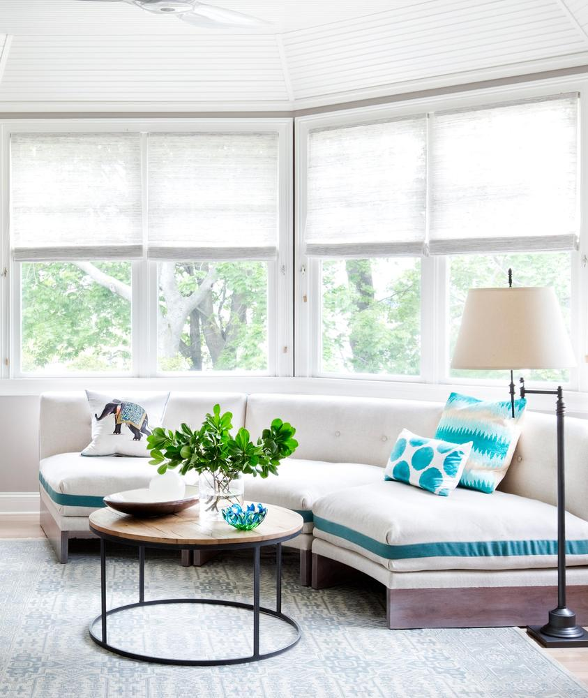 circular couches living room furniture rug for ideas are curved sofas better than l shaped sectionals wsj