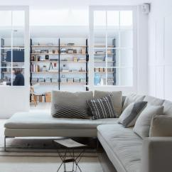 Circular Couches Living Room Furniture Pretty Paint Colors Are Curved Sofas Better Than L Shaped Sectionals Wsj A Good Alternative To