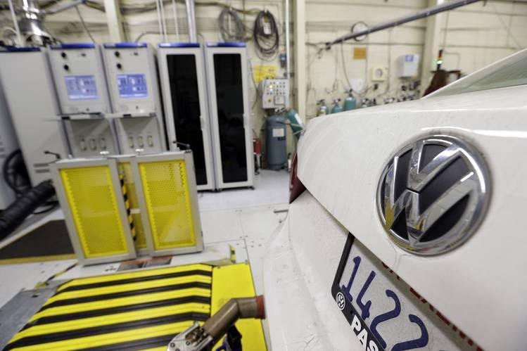 Volkswagen Emission Test Volkswagen Circuit Diagrams
