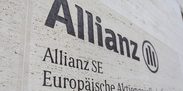 Allianz Reports Robust Results, Sending Stock Price Higher