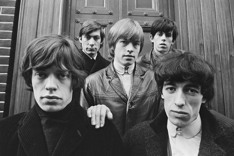 the rolling stones guide