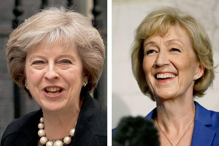 U.K. Leadership Race Opens With Uproar Over Motherhood Remarks - WSJ
