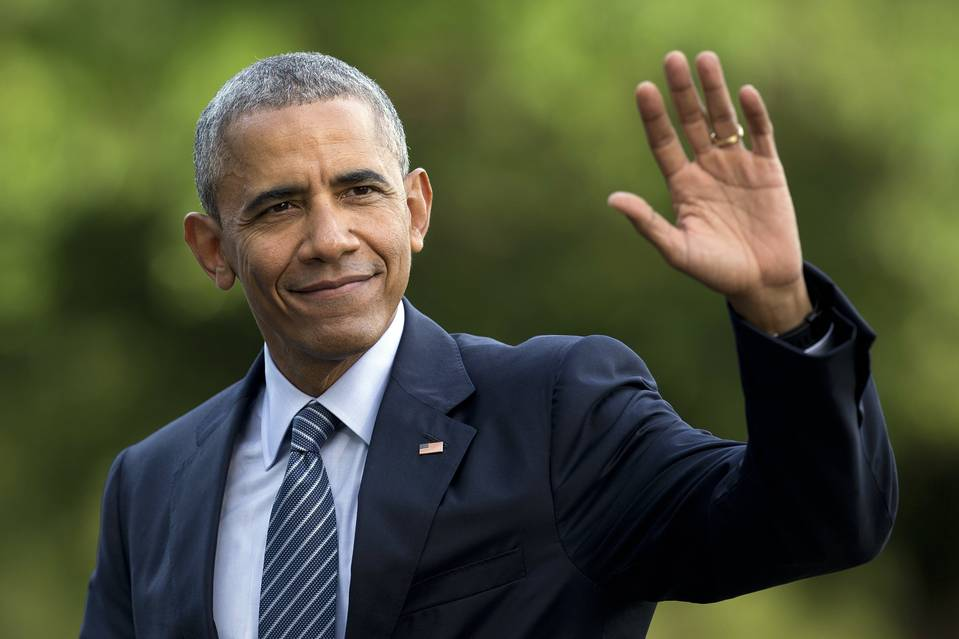 'If we are not running scared until the day after the election, we are going to be making a grave mistake,' president Barack Obama tells Democrats.
