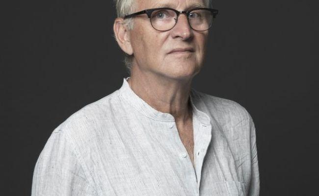 Dutch Novelist Herman Koch Studies Scandal Wsj