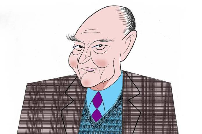 Jack Bogle: The Undisputed Champion of the Long Run - WSJ