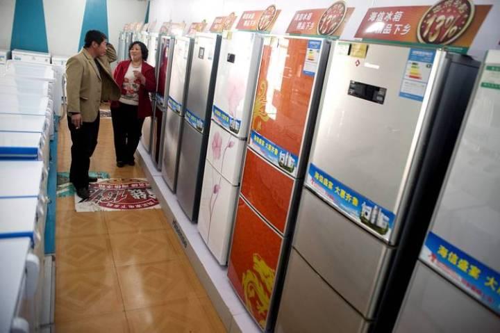 En el mercado ya existen refrigerantes alternativos a los HFC en unidades de aire acondicionado, frigoríficos comerciales y refrigeradores hogareños.