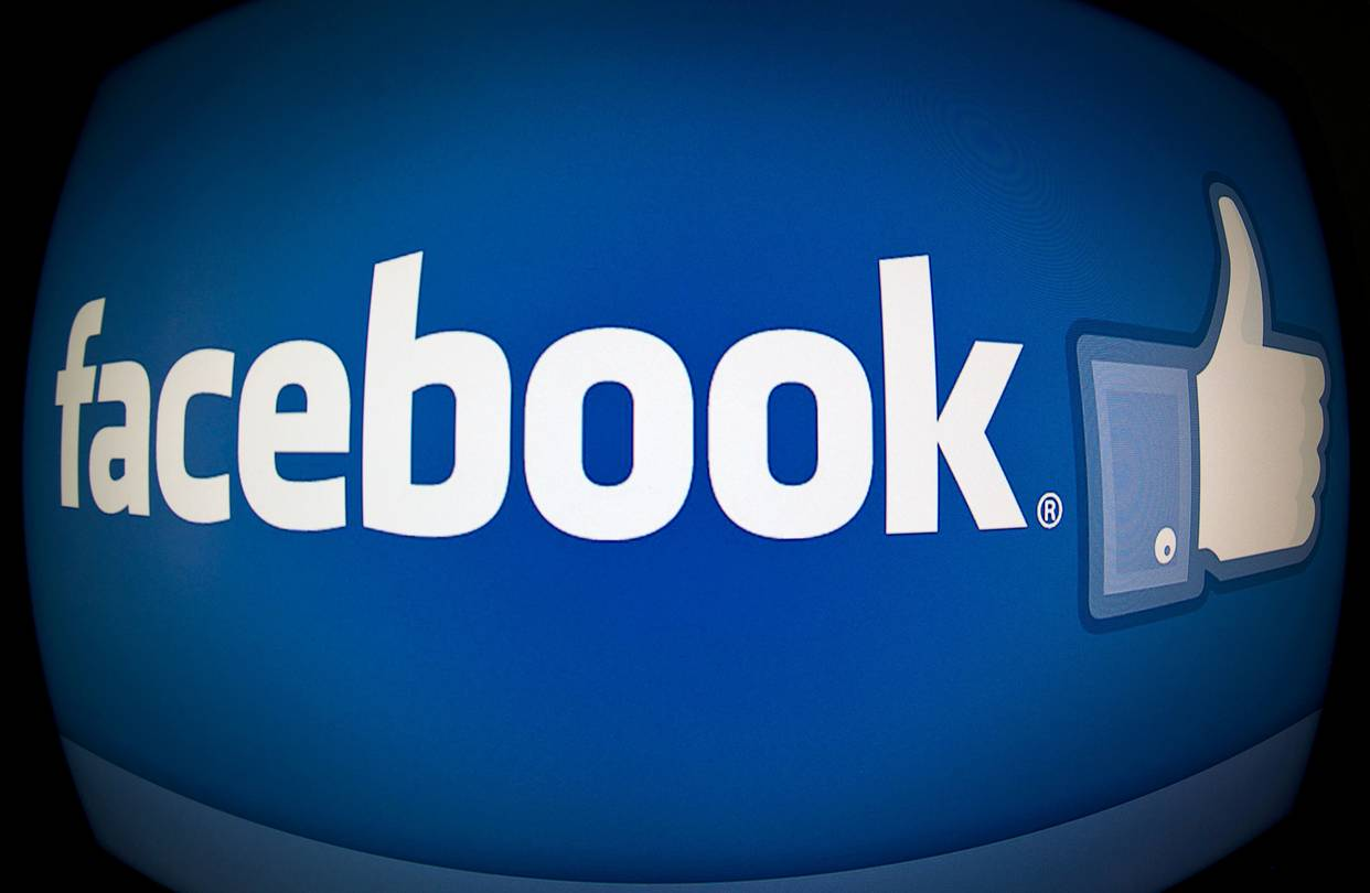 Facebook one of best online social media