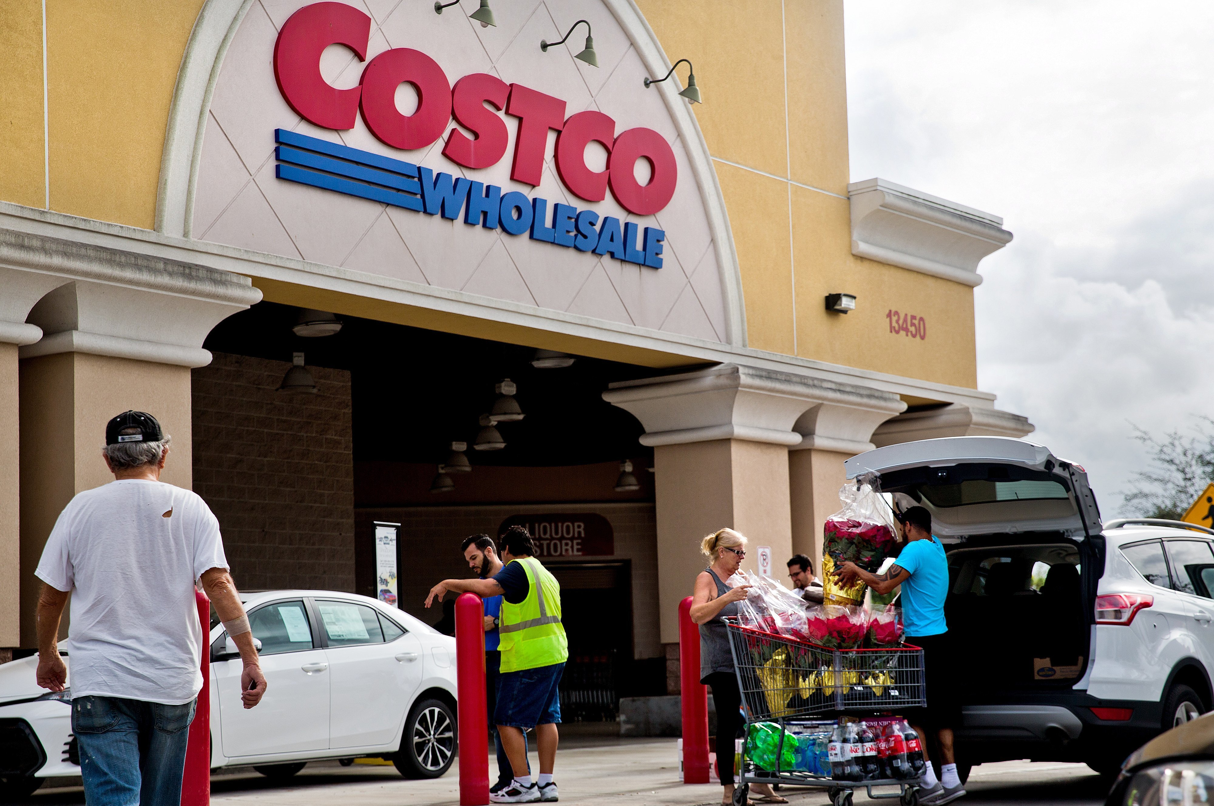 Travel System Costco