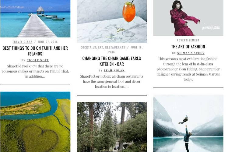 Programmatic Native Ads Are Growing But Banner Habit Is Hard To Break Wsj
