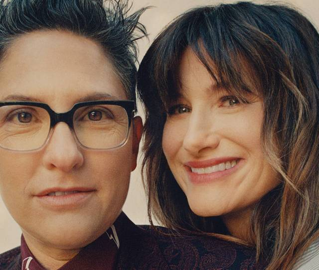 Jill Soloway And Kathryn Hahn On Their New Amazon Series I Love