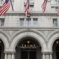 Trump Hotel Received $270,000 From Lobbying Campaign Tied to Saudis