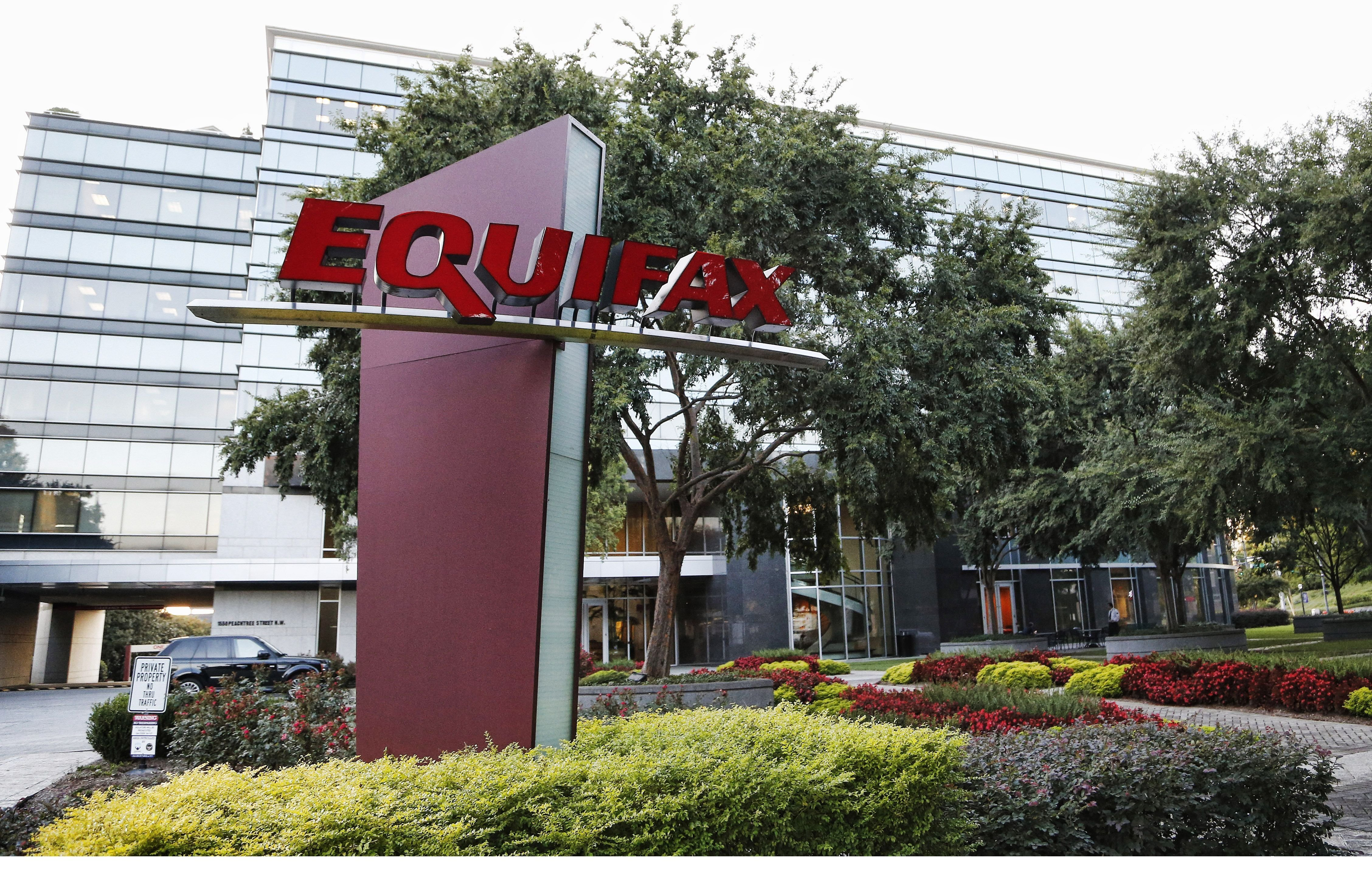 Equifax's Latest Security Foil: A Defunct Web Service - WSJ