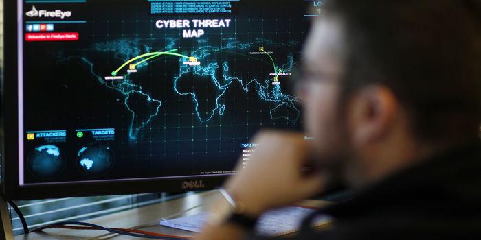 Hackers' Latest Weapon: Cyber Extortion - WSJ