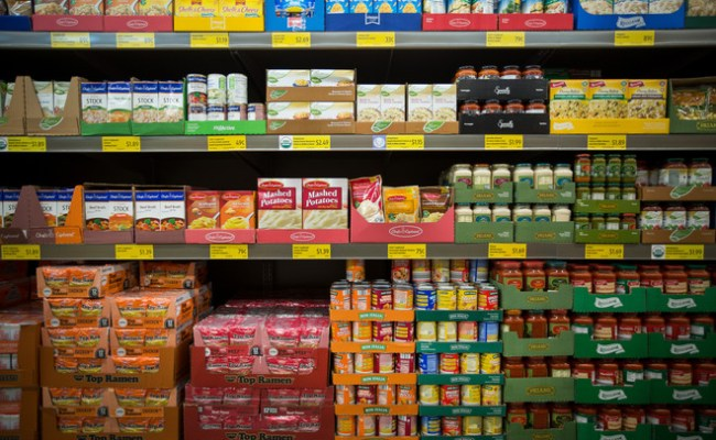 How Grocery Giant Aldi Plans To Conquer America Limit