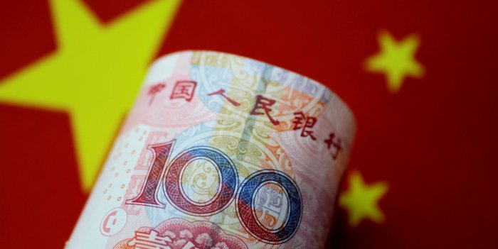How to Dissect a Chinese Bond-Market Selloff - WSJ