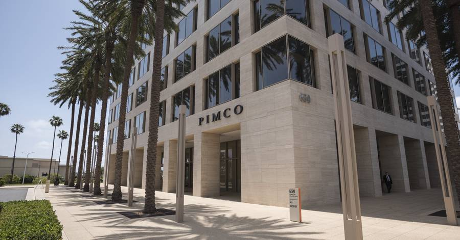 Pimco Goes Small to Get Big in Private Equity - WSJ