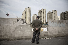 China's Hot Housing Market Begins to Cool BN WY666 CPROP  D 20180111155005