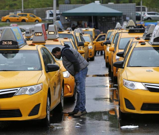 Is The Market For New York City Taxi Medallions Showing Signs Of Life
