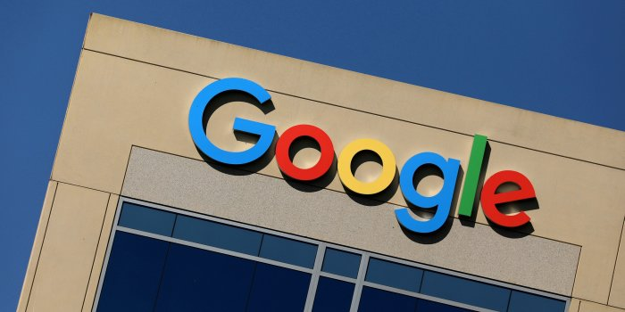 Google and China's Tencent Find Being Friends Has Benefits - WSJ