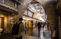 York Chelsea Market Seeks Replicate Success In