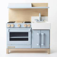 Toy Kitchens Kitchen Ideas For Small Kids Play That Adults Might Actually Envy Wsj Now You Re Cooking With Class Classic 699 Miltonandgoose Com