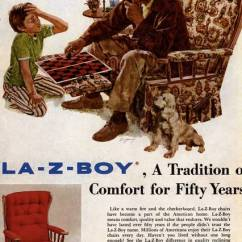 Lazy Boy Chairs On Sale Personalized Beach For Adults La-z-boy Adjusts To More Than Recliners - Wsj