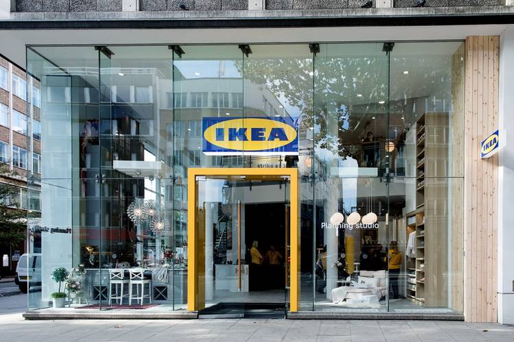 Inside Ikeas Strategy To Stay Relevant As Consumers Change