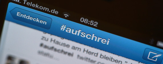 Twitter Hashtag bei Facebook ?