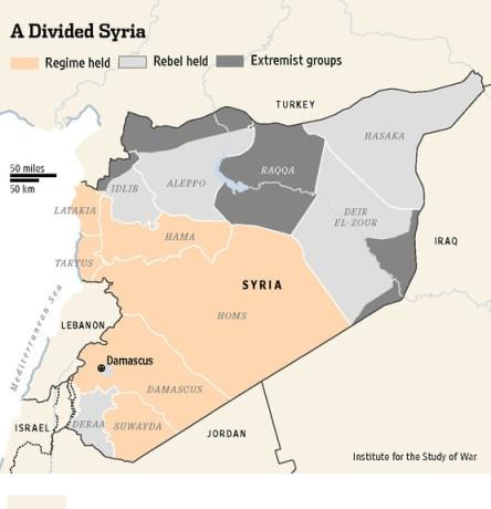 Delat Syrien