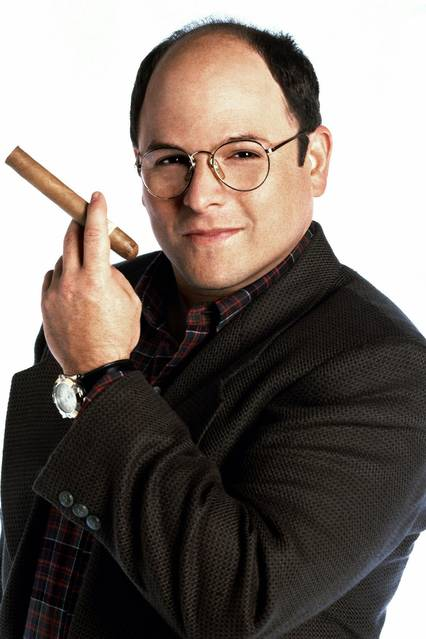 george costanza s investment