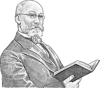 Ludwik Lazarus Zamenhof