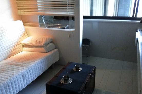 China Like NYC Considers Micro Apartments  Metropolis  WSJ