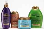 organix shampoo's potential
