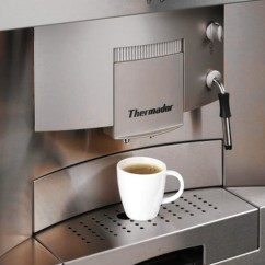 Kitchen Cabinet Cost Short Wall Cabinets Cupboard O' Joe: The Allure Of Built-in Coffee Makers - Wsj