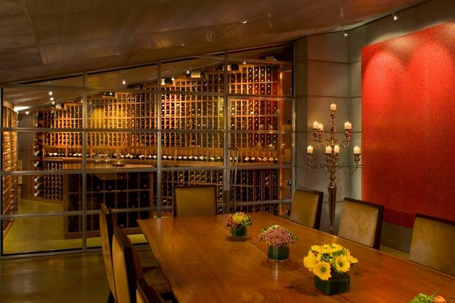 WineTasting Rooms Move Out of the Cellar  WSJ