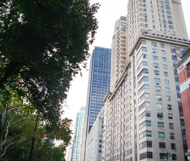 In Manhattan He Paid Roughly 12 95 Million