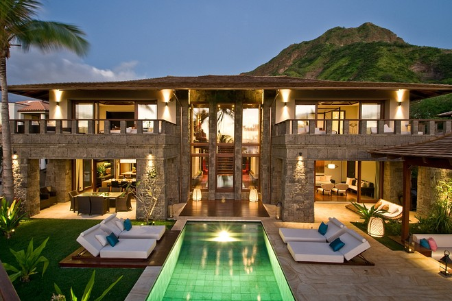 Hawaii Home Design – House Design Ideas