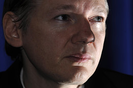 "WikiLeaks founder Julian Assange would undoubtedly claim in court, as he already has publicly, that cries of harm to U.S. national security are ""fanciful."""
