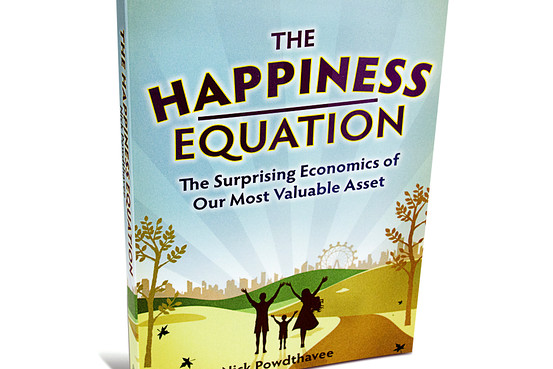 Book Review: The Happiness Equation