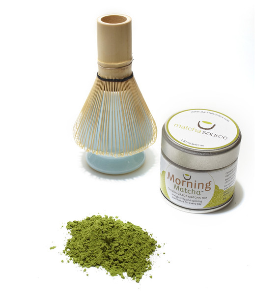 Morning Matcha by Matcha Source,F. Martin Ramin for The Wall Street Journal, Styling by Anne Cardenas