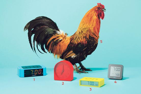 alarm clocks that are