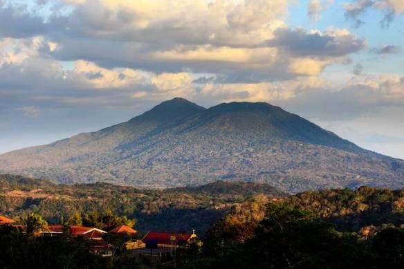 SURF AND TURF | Nicaragua's Mombacho volcano, outside Granada