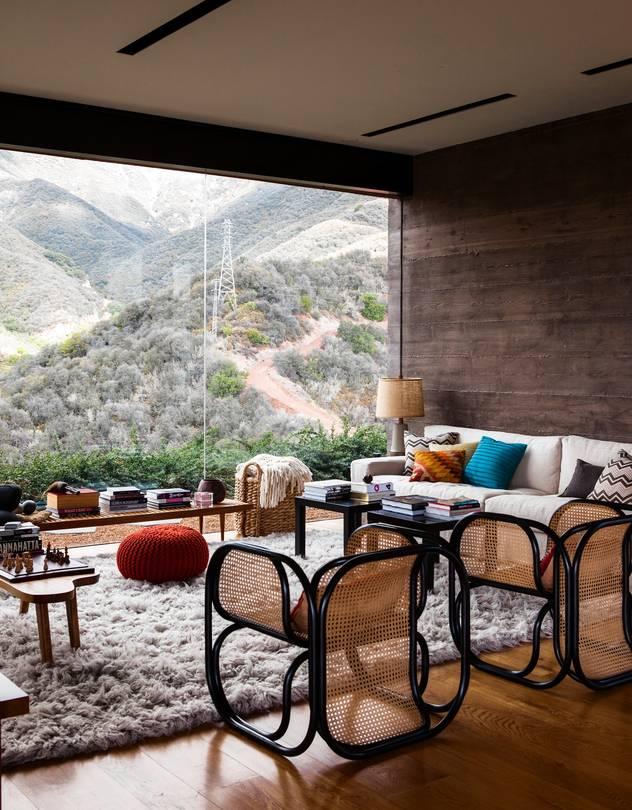 European Inspired Home Decor